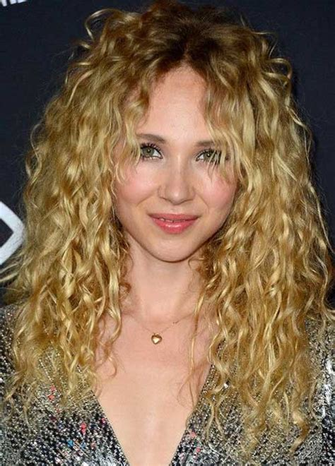long curly hairstyles of the 20s and 30s 20 easy styles for curly hair long hairstyles 2016 2017
