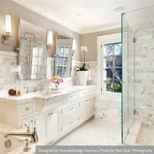 White Marble Bathroom Ideas by White Marble Bathrooms Luxurious Bathrooms Pinterest