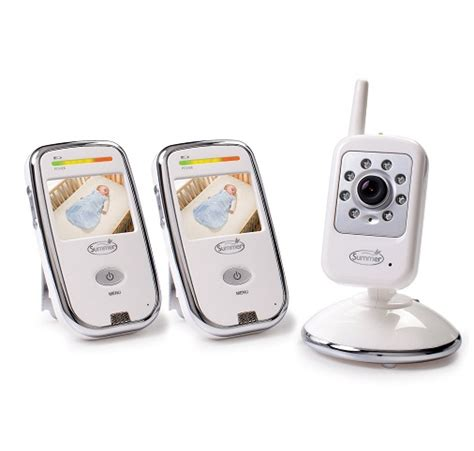 dual room baby monitor 5 best baby monitors with two cameras for 2 rooms best picks