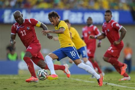 Brazilië Costa Rica Brazil Vs Costa Rica Live Free Friendly 2015