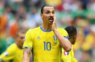Zlatan Ibrahimovic Zlatan Ibrahimovic To Manchester United Sweden To