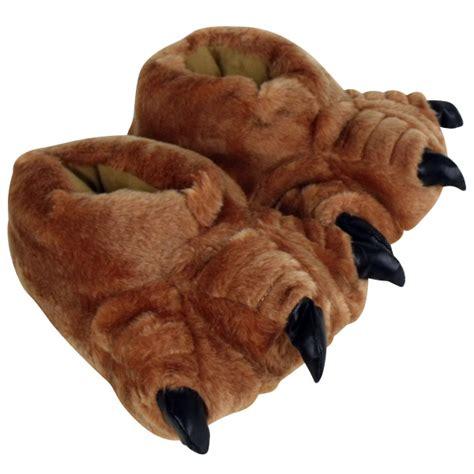 childrens animal slippers boys childrens animal novelty ankle boot slipper