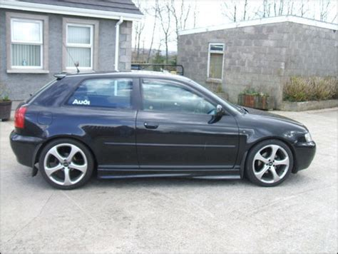 Audi A3 Baujahr 2000 by Unamac176 2000 Audi A3 Specs Photos Modification Info At