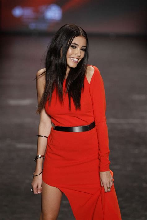 madison beer red dress madison beer the american heart association s go red for