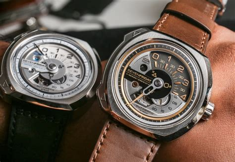 Seven Friday M Series Meliala sevenfriday v series review ablogtowatch