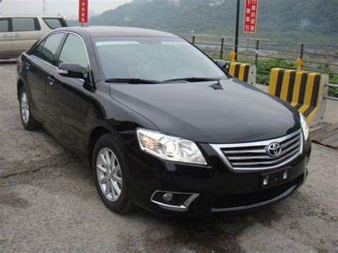 Used 2010 Toyota Camry Used 2010 Toyota Camry Photos 2000cc Gasoline Ff