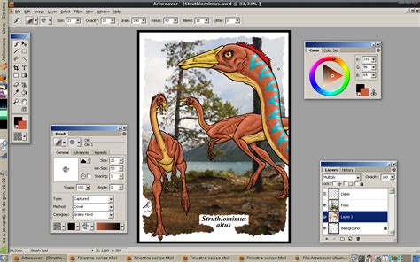 3d Drawing Software Free Download artweaver download for windows free software directory