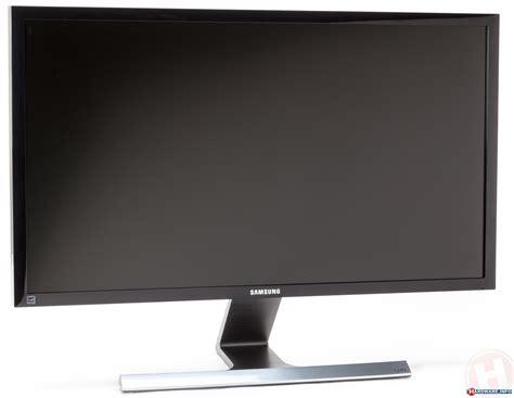 Monitor Samsung U28d590d samsung lu28d590d review 4k becomes affordable