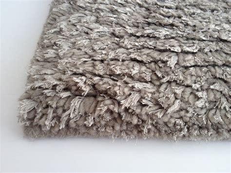 silk shag rugs wool silk shag