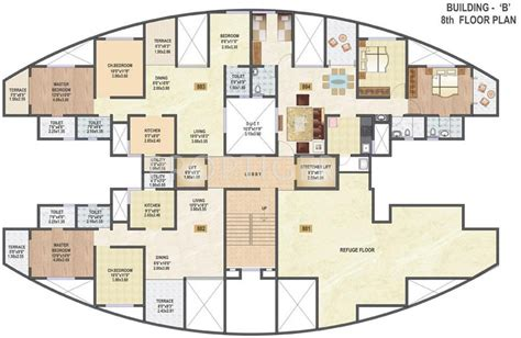 the petals floor plan the petals floor plan mittal petals in wakad pune price location map floor