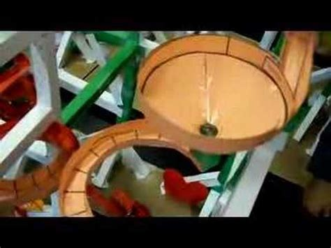 How To Make A Paper Roller Coaster Loop - paper roller coaster marble run