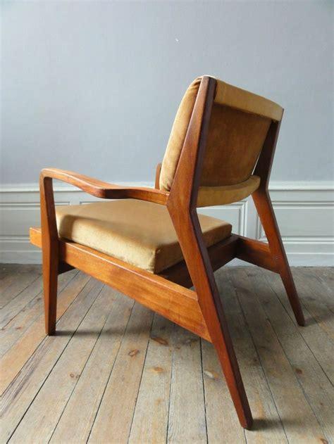 chaise ée 50 les 25 meilleures id 233 es de la cat 233 gorie fauteuil 233 e 50