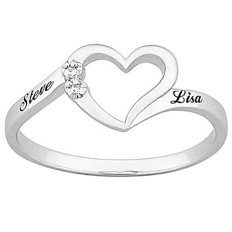 promise rings can be special and affordable personal