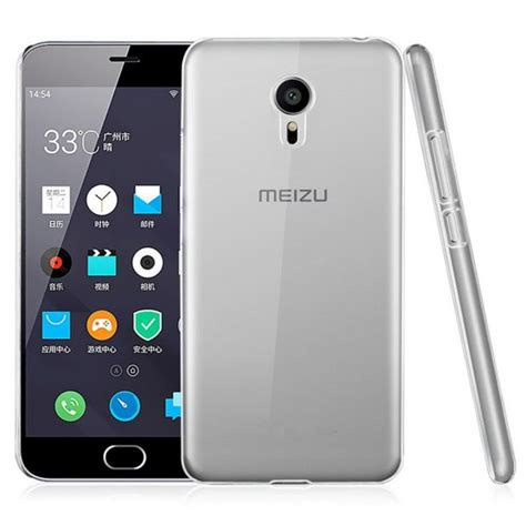 Imak Ii Hardcase Clear Meizu M3 Note Meizu M Note 3 10 best cases for meizu m3 note