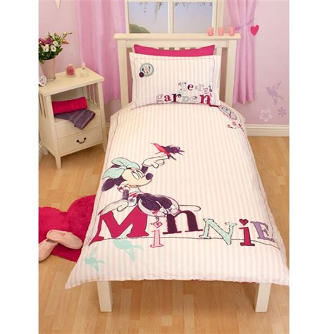 Quilt Covers Perth by Minnie Mouse Hummingbird Duvet Doona Quilt Cover Set Glitter Detail Perth Ebay