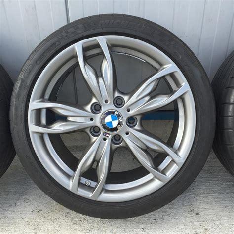 Bmw 1er 2005 Erfahrungen by Verkauft Bmw M436 Radsatz Neu Lackiert Rdci Michelin