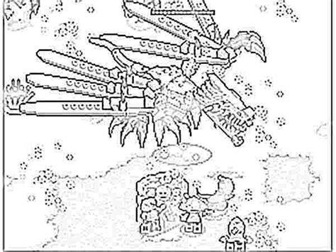 lego dragon coloring page free dragon ninjago lego coloring pages