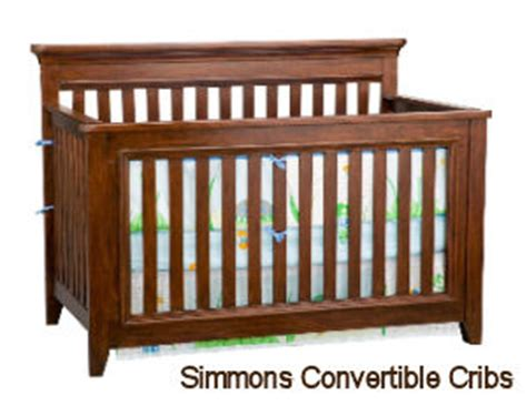 Simmons Baby Crib Parts Simmons Baby Crib Replacement Parts