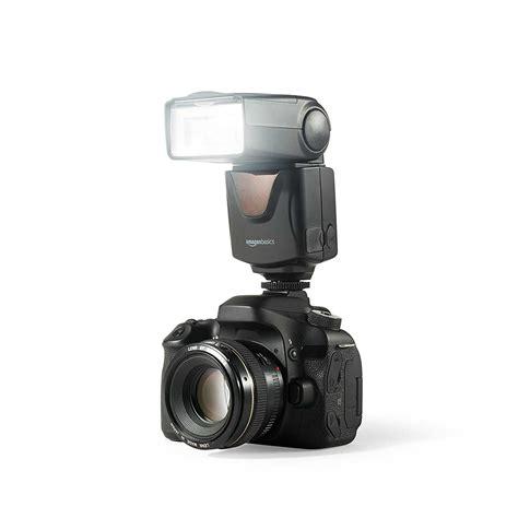 Amazonbasics Nikon has amazonbasics flash for canon nikon cameras for 28 only