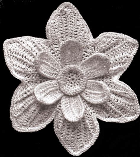 free patterns irish crochet free pattern crochet flower motif crochet tutorials
