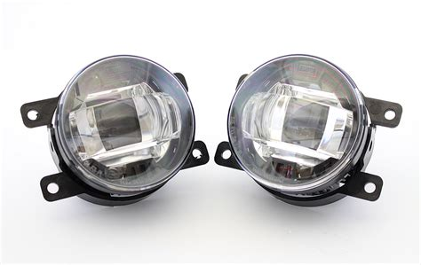fog lights led luxeon with projector housing set 2005 2017 starkey products quality