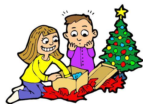 imagenes de navidad animadas para niños ni 241 os de la navidad clip art
