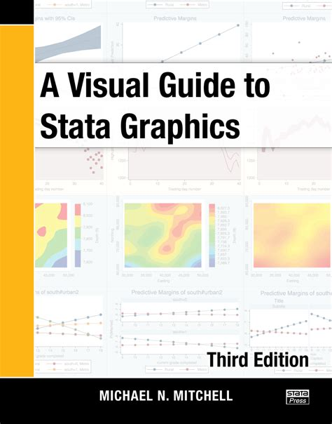 the workflow of data analysis using stata a visual guide to stata graphics third edition