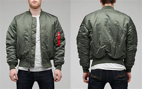 Jaket Bomber Bordir Original Fullcrum alpha industries ma 1 flight jacket saymore brands