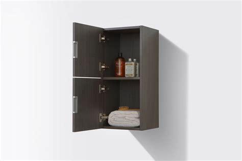 high gloss grey bathroom cabinets high gloss grey bathroom cabinets 28 images bliss 60