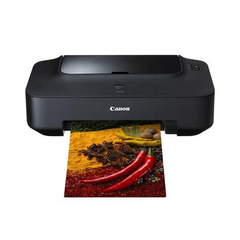 jual canon ip 2770 printer harga kualitas terjamin blibli