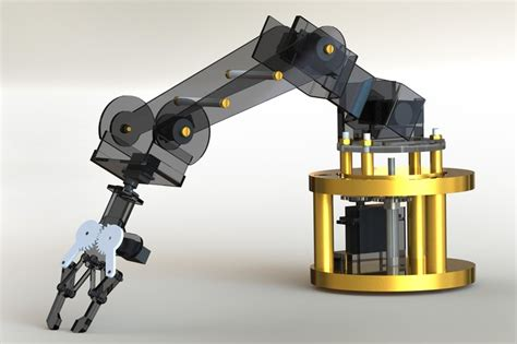 solidworks tutorial robot 301 moved permanently