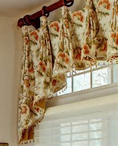 Country Window Valances 25 Best Ideas About French Country Curtains On Pinterest