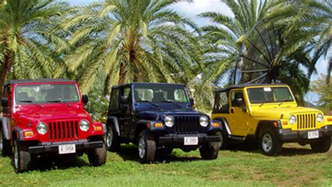 antigua jeep rental tropical car rentals antigua automobile vehicle jeep 4x4