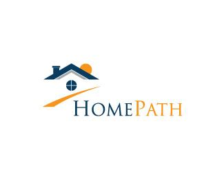 homepath designed by royallogo brandcrowd