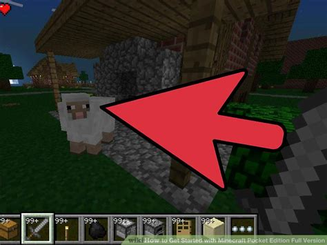 how to get minecraft pocket edition full version on ios how to get started with minecraft pocket edition full version