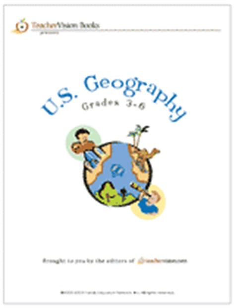 geog 3 student book geog 0198393040 u s geography printable book 3 6 activities resources for teachers teachervision