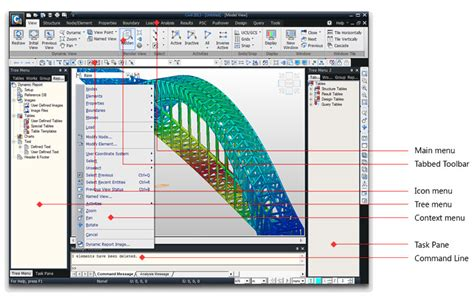pattern modeling analysis tool midasoft north america regional site