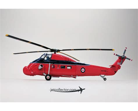 commercial hcc model wessex hcc mk 4 raf queen s flight xv733 raf hendon