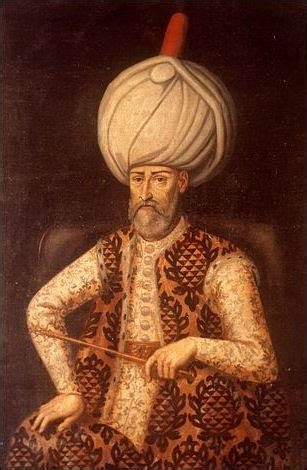 ottoman sultan suleiman opinions on suleiman the magnificent