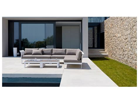 Patio Things Sifas Komfy Collection Outdoor Modular Furniture