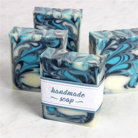 Handmade Soap Kits - swirl handmade soap kit