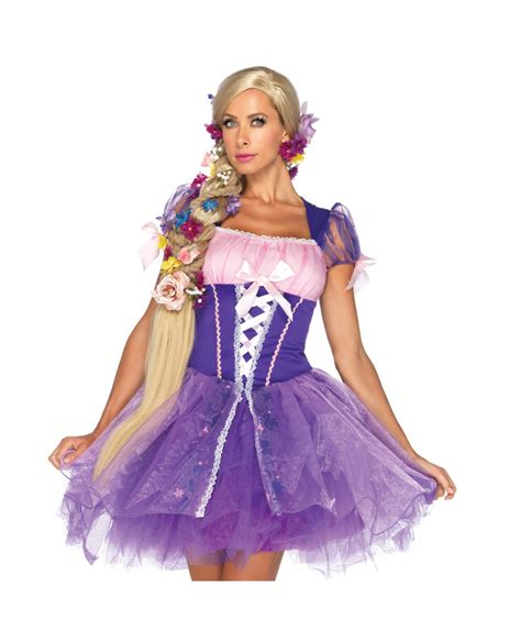 home shopping queen rapunzel rapuzel let down your hair disney rapunzel tangled womens costume