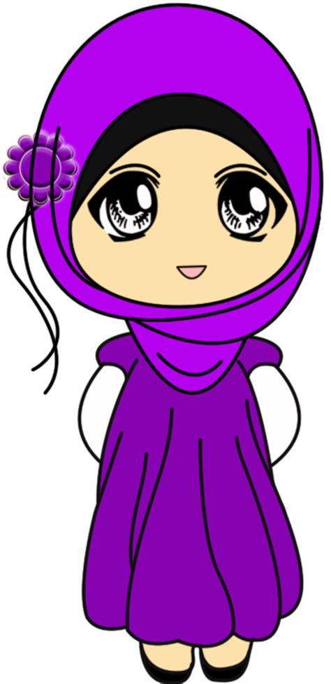 freebies doodle muslimah comel fizgraphic design printing freebies doodle muslimah comel