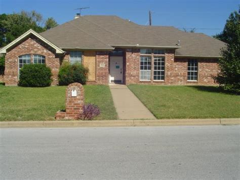 936 calloway court hurst tx 76053 bank foreclosure info