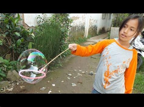 Mainan Balon Gelembung Mainan Balon Busa Mainan Sabun Refill 1 membuat gelembung sabun besar doovi