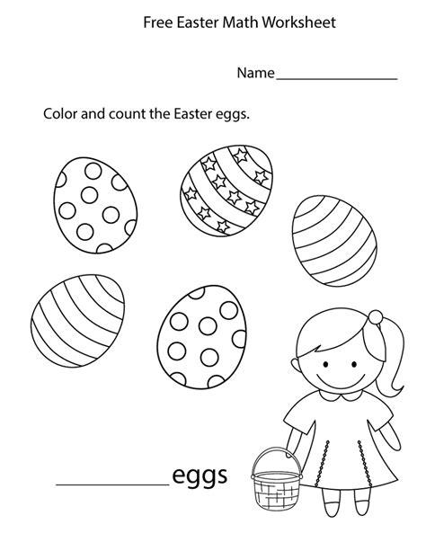 Free Kindergarten Worksheets Activity Shelter Preschool Color Worksheets Free