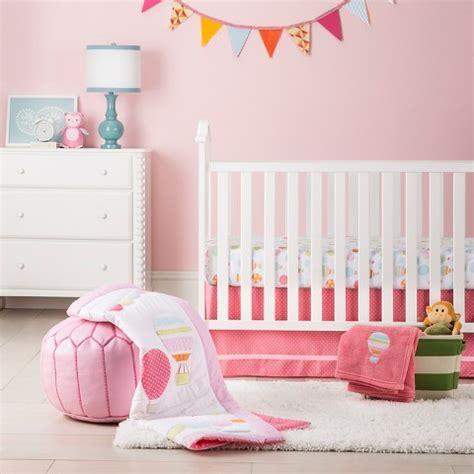 circo 174 4pc crib bedding set balloon ride target