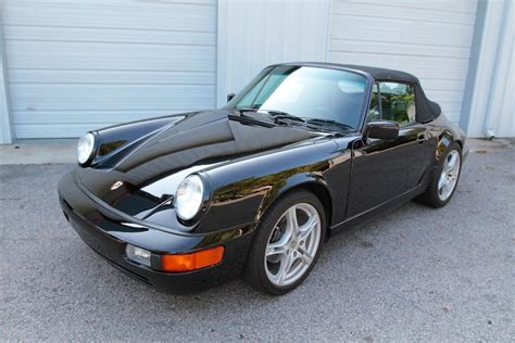 porsche 964 cabriolet for sale 1990 964 cabriolet for sale autometrics motorsports