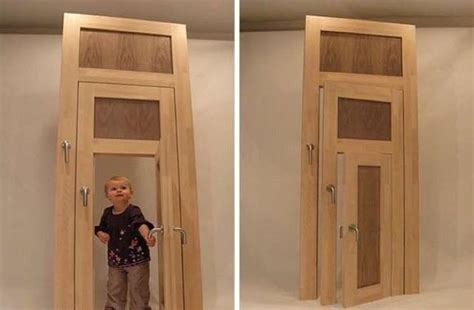 Creative Closet Doors Creative Interior Design Ideas 39 Pics Picture 12 Izismile