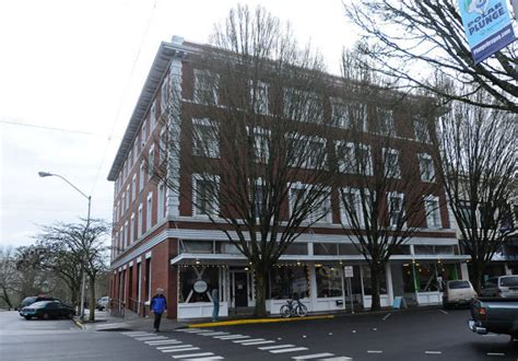 willamette neighborhood housing deal to bring remodeling at julian hotel local gazettetimes com